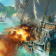 Pirate Storm: browser game dei pirati
