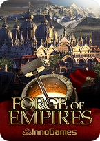 copertina forge of empires