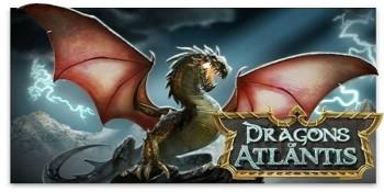 Dragons of Atlantis: alleva il tuo drago e combatti
