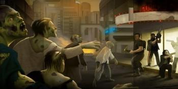 Zombies Online: riuscirai a sopravvivere?