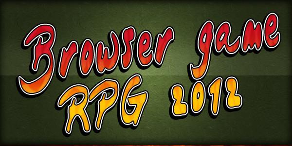 I migliori browser game mmorpg del 2012