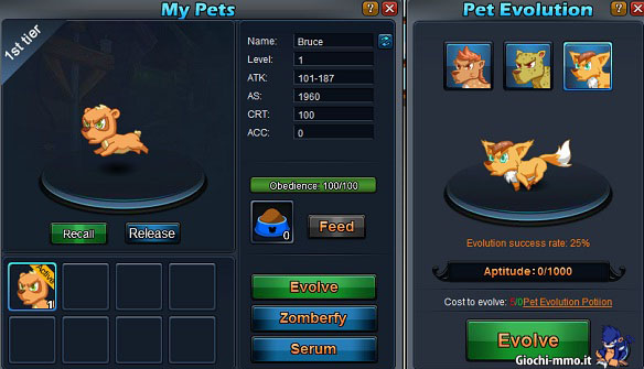 Pet Zomber Squad