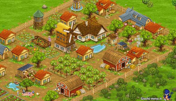 Fattoria Big Farm