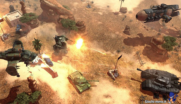 combattimento March of War