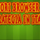 I migliori 4 browser game di strategia in italiano (2013)