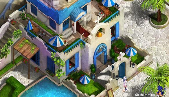 villaggio Ragnarok Zero