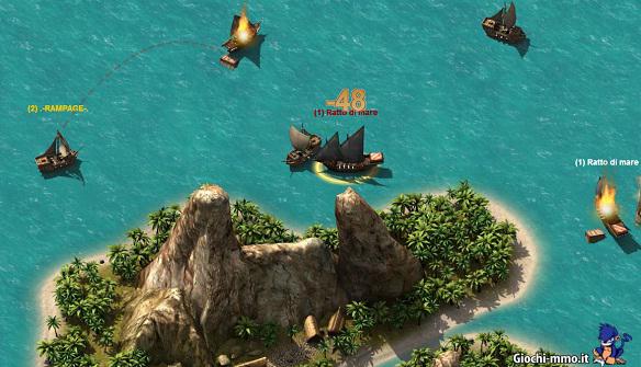 Combattimento-Pirate-Storm