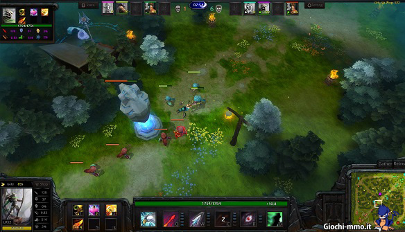 Minions Crazy Moba Online