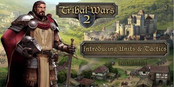 Tribal Wars 2: informazioni sul sistema delle unità