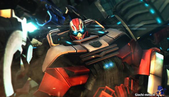 autobot Transformers Universe