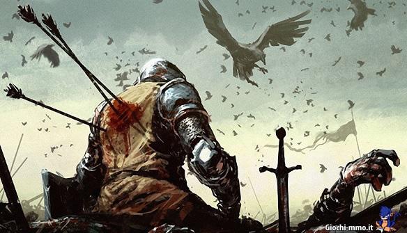 Cavaliere Imperia Online