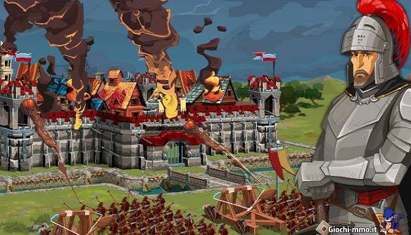 Guerra Goodgame Empire