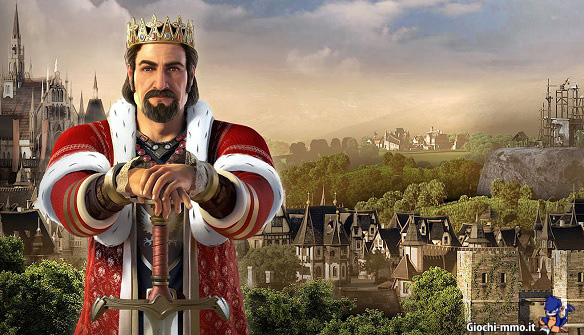 Re Forge of Empires