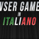 Lista browser game RPG in italiano (2014)
