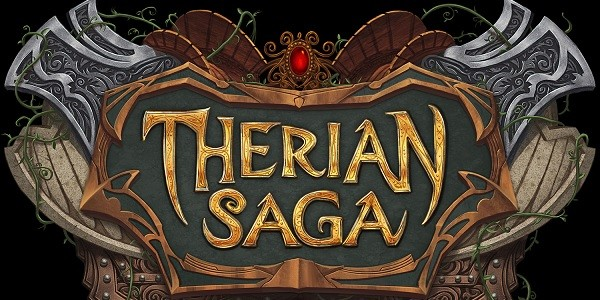 Therian Saga browser game