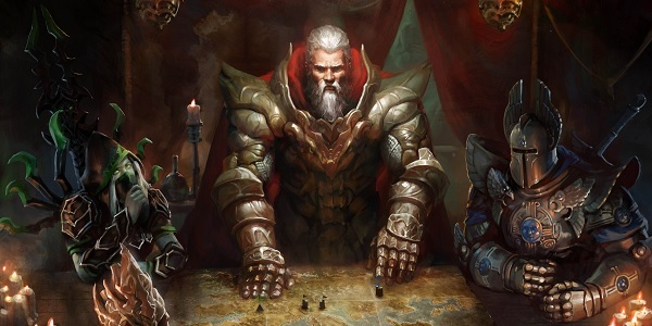 Might & Magic Heroes Online gioco