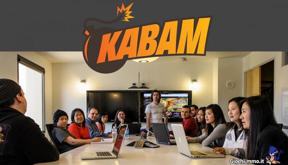 Team Kabam