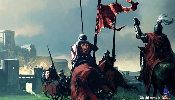 Cavalieri Imperia Online