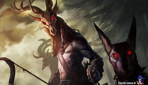 Creature diaboliche Drakensang Online