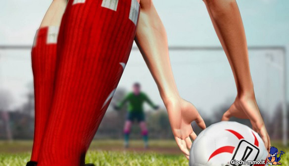 Rigore GoalUnited