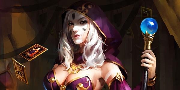 Summoner's Legion: nuovo gioco di carte collezionabili