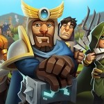 Shadow Kings: Dark Ages – Recensione