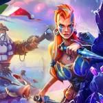 Nords: nuovo browser game di strategia in italiano