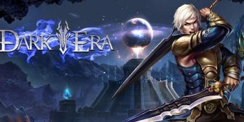 Dark Era: nuovo browser game RPG in 3D