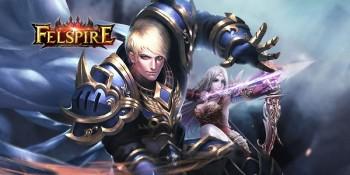 Felspire: anteprima del nuovo browser game RPG fantasy