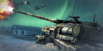 Tom Clancy's EndWar Online: inizia la closed beta