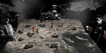 Global War: nuovo browser game strategico sulla Seconda Guerra Mondiale