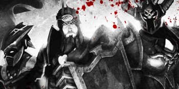 DarkScape chiude (già) i battenti