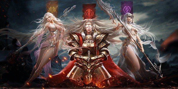 League of Angels II: annunciato nuovo browser game RPG