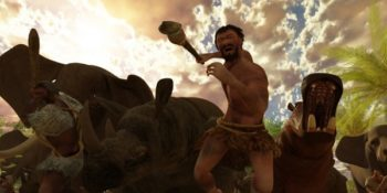 Erectus: nuovo browser game in closed beta
