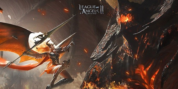 League of Angels II: iniziata la open beta