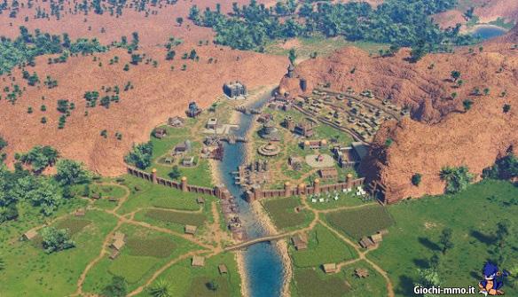 Villaggio Erectus