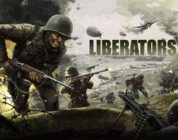 Liberators: browser game sulla Seconda Guerra Mondiale