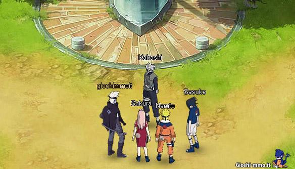 Personaggi Naruto
