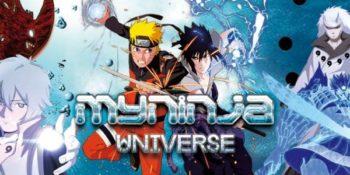 My Ninja Universe: MMORPG di Naruto in ITALIANO