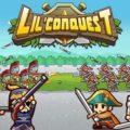 Lil' Conquest: nuovo browser game di guerra e strategia