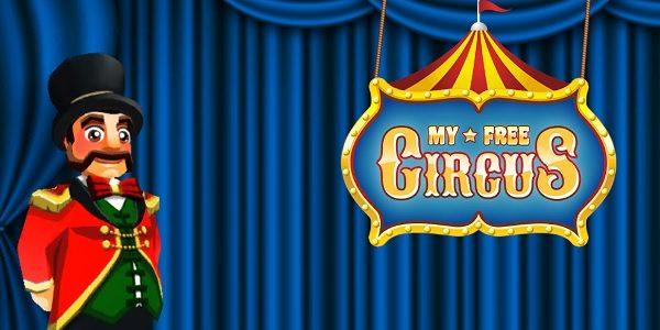 My Free Circus: gestisci un circo tutto tuo