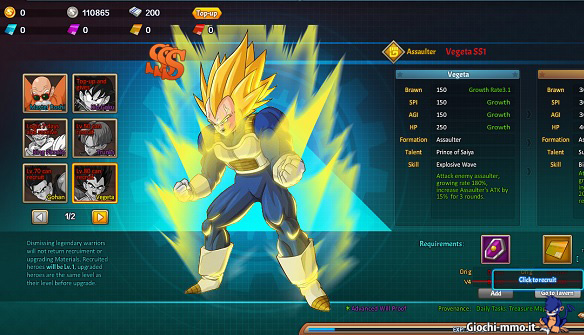 vegeta-dragon-ball-z-online