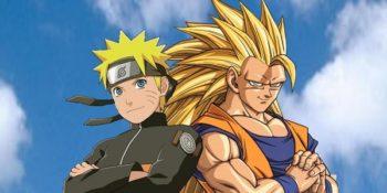 Tre browser game di Dragon Ball e Naruto