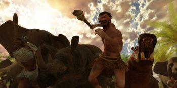 Erectus: nuovo browser game in closed beta