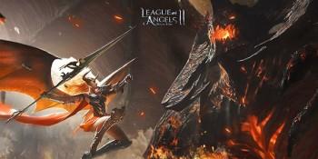 League of Angels II: iniziata la open beta