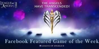 League of Angels 2: grande inizio per il nuovo browser game RPG