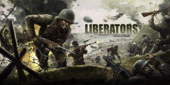 Liberators: browser game sulla Seconda Guerra Mondiale