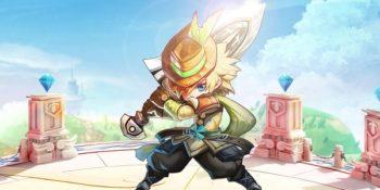 Fruit Warriors: rilasciato nuovo browser RPG