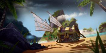RuneScape: nuovo continente e isole esplorabili