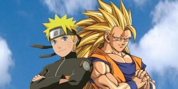 Tre browser game di Dragon Ball e Naruto